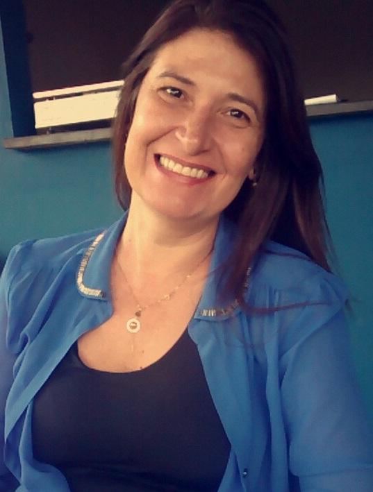 Prof. Dra. Maria Cristina da Silva Pranchevicius
