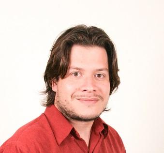 Prof Caio Cesar de Melo Freire